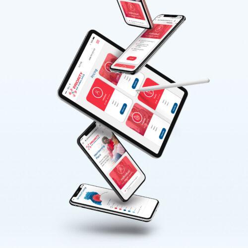 E-Commerce Website Subscription